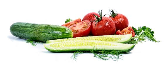 Faszientraining Tipp 4 Basische Ernährung