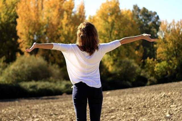 Bodyart - Tipps 2 - richtig atmen