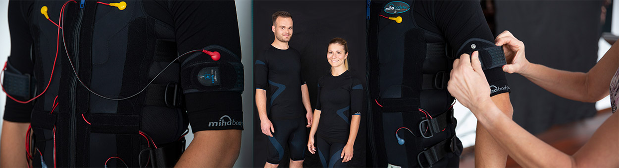 EMS-Kleidung