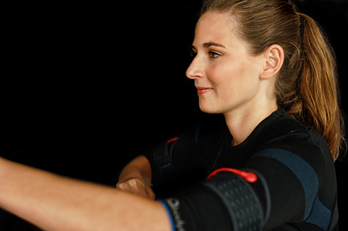 EMS Training - Muskelaufbau und Fettverbrennung