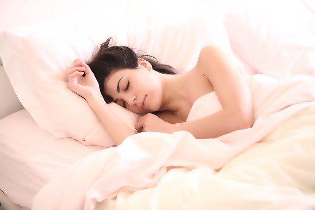 EMS Training - Alltag Tipp 1 - viel schlafen